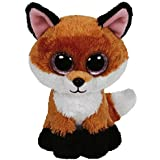 9f12637fb6c Amazon.com  TY Flashy the Peacock Beanie Baby by Ty  Toys   Games