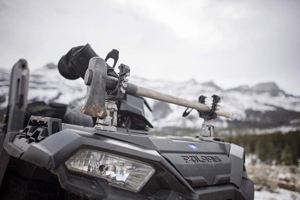 KOLPIN RHINO GRIP® PRO PAIR 21561 - POLARIS® LOCK /& RIDE® ATV COMPATIBLE