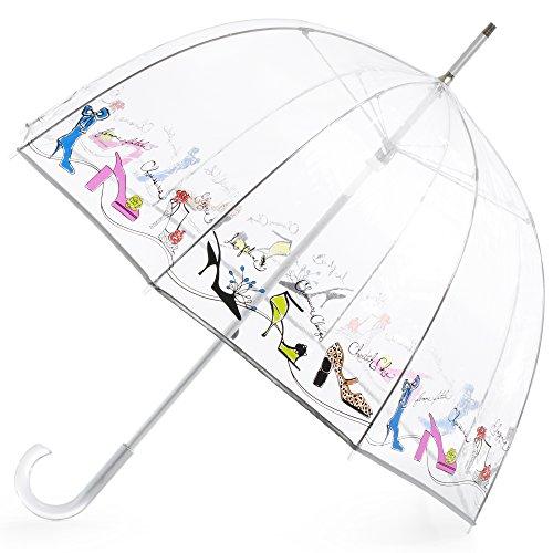 Totes 9623 totes Signature Bubble Umbrella