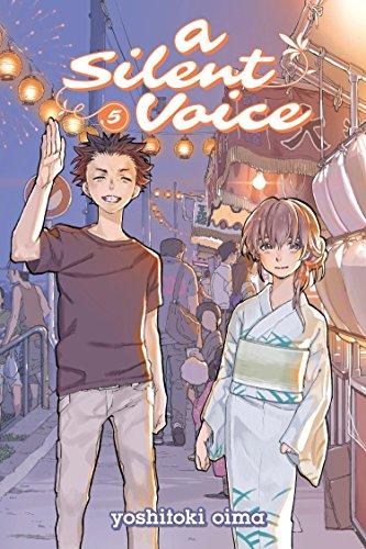 A Silent Voice 5 ()