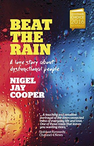 Beat The Rain by Nigel Jay Cooper ebook deal