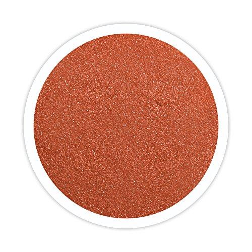- Sandsational Burnt Orange Unity Sand, 1 Pound, Colored Sand for Weddings, Vase Filler, Home Décor, Craft Sand