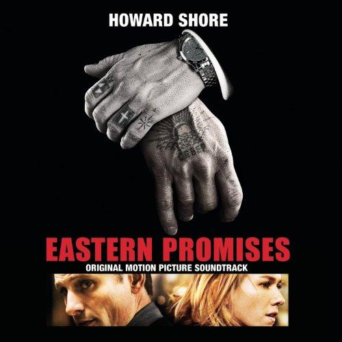 Eastern Promises (Album Version)