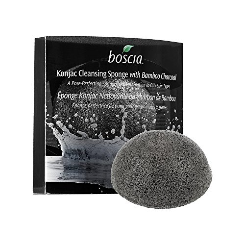 Boscia Konjac Cleansing Charcoal Quantity product image