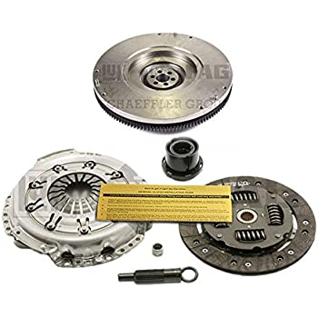 LUK CLUTCH KIT & FLYWHEEL 90-92 FORD RANGER 91-92 EXPLORER MAZDA NAVAJO 4.0L V6