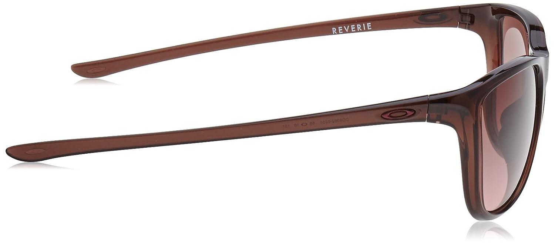 aee5c83f91e2b Amazon.com  Oakley Men s Reverie Square Sunglasses