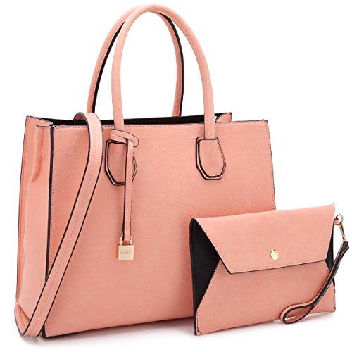 Designer Satchel Handbags - 4