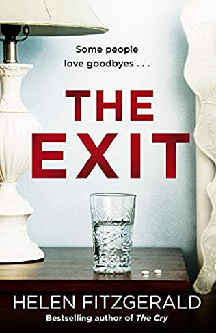 book cover of The Exit