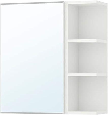 Ikea Lillangel 098.939.82 - Armario con Espejo (1 Puerta ...