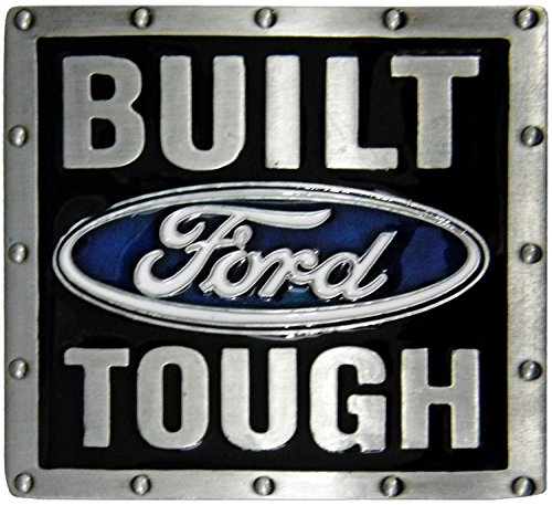 Ford Belt Buckle Built Ford Tough F150 ( - Ford Belt Buckle Shopping Results