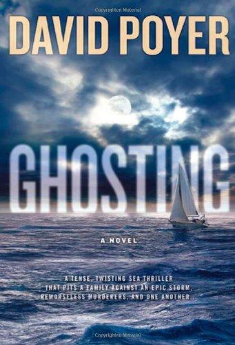 Ghosting: A Novel PDF