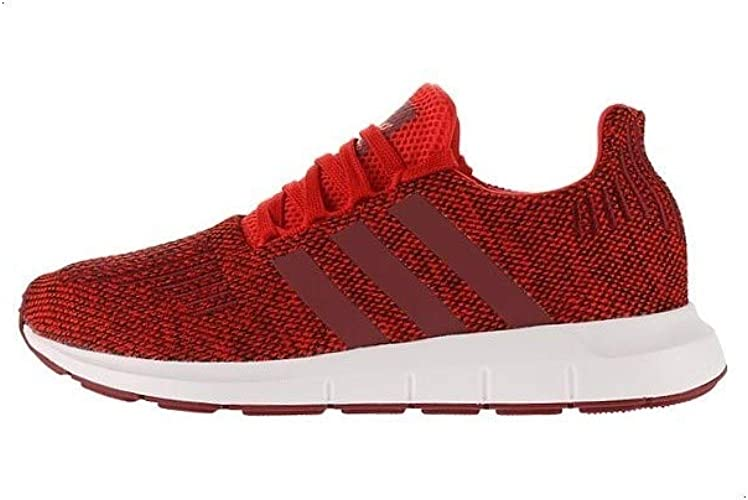 adidas Swift Run J, Zapatillas de Deporte Unisex Niños: Amazon.es ...