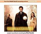 The Illusionist - Original Soundtrack
