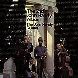 2nd John Handy Album