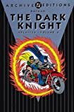 Batman Dark Knight Archives Hc Vol 06 (Batman: The Dark Knight Archives)