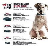 Tuff Pupper Classic 'Lifetime' Heavy Duty Dog
