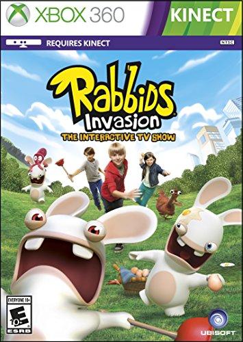 rabbids invasion games - 3