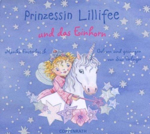 Die Spiegelburg 15315/Guirnalda con Estrellas Prinzessin Lillifee