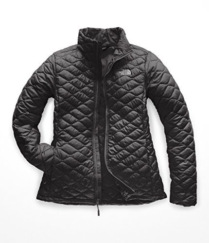 The North Face Thermoball Jacket - Women's Asphalt Grey Small