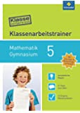 Klasse vorbereitet Mathematik 5 - Gymnasium: Klassenarbeitstrainer