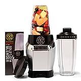 Golds Gym Personal Power Blender 1000 Watt for Healthy Shakes &...