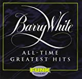 Kyпить Barry White : All-Time Greatest Hits на Amazon.com