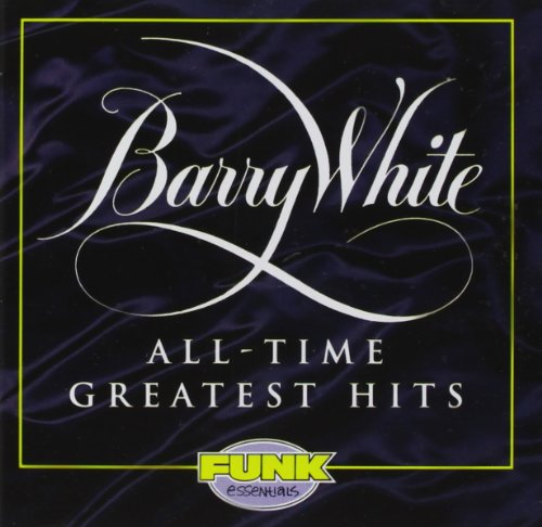 Barry White - back to black - Zortam Music