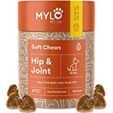 Best Dog Joint Supplements - Mylo Hip and Joint Supplement for Dogs Review