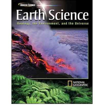 Download Earth Science: Geology, the Environment, and the Universe Teacher Wraparound Edition pdf epub