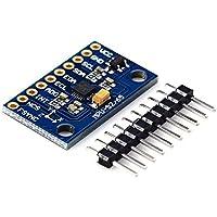 ARCELI MPU-9255 GY-9255 Attitude Sensor Brújula Acelerador Gyro