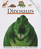 img - for Dinosaurs (First Discovery Series) book / textbook / text book