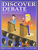img - for Discover Debate book / textbook / text book