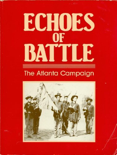 Echoes of Battle: The Atlanta ()