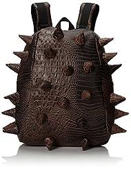 Mad Pax KZ24483958 Gator Halfpack Bag, Brown, One Size
