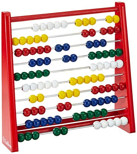 Eichhorn 100003405 Abacus Wooden