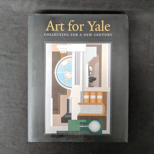 Art for Yale, Collecting for a New - Company Tiffany Stock And