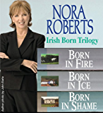 Nora Roberts The Irish Born Trilogy