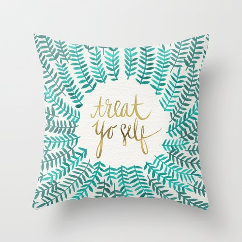 Loveloveu Euro Style Pillow Shams 18 X 18 - Euro Ii Chair