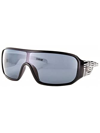 Carve Chronic Lunettes de soleil Black/White Polarized UUFYd