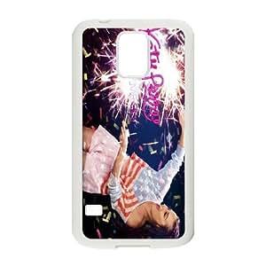 Samsung Galaxy S5 Phone Case Katy Perry 16C03292