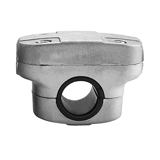 26 MM Mango Abrazadera De Aluminio Handheld Handle Holder Fix ...