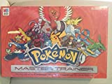 Pokemon Master Trainer Game 2005