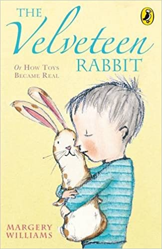 The Velveteen Rabbit: Or How Toys Became Real: Or How Toys Become Real (Young Puffin Read Aloud)