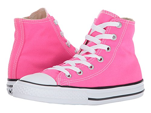 CONVERSE KIDS ALL STAR HI YOUTH PINK POW SIZE - 3 Size Converse Youth
