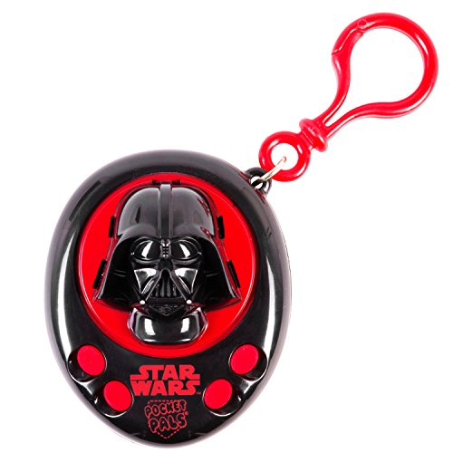 Darth Vader Pocket Talking Chain
