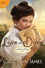Love on a Dime (Ladies of Summerhill Book 1)
