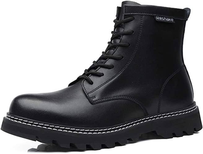 Mens Work Boots Military Tactical Boots