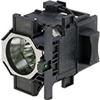 EPSON ELPLP72, V13H010L72 original single lamp