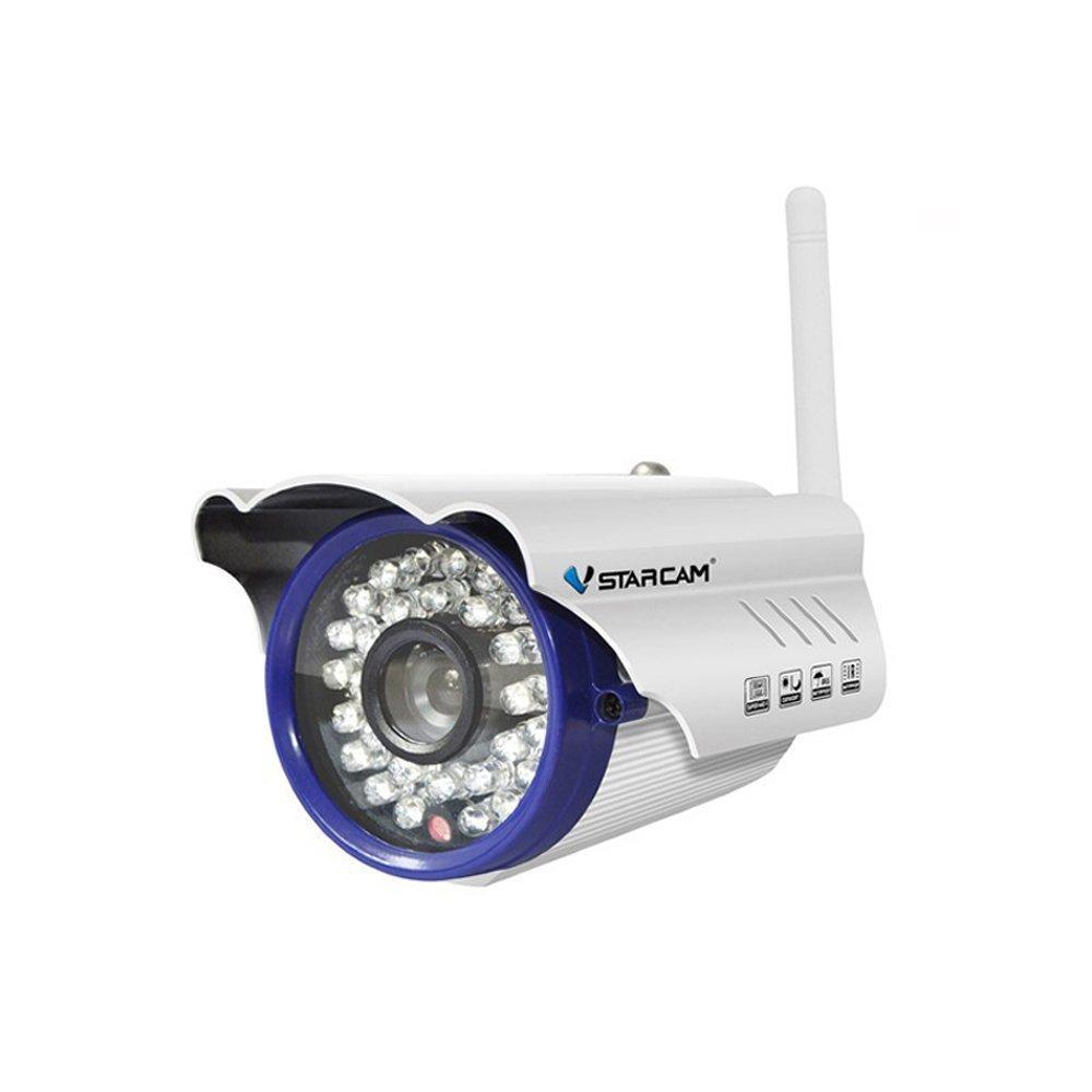 TuoP@ Vstarcam C7815WIP HD 720P P2P Onvif IP67 Outdoor Bullet Waterproof Home Security Mini Gun 1MP Plug&Play wifi Infrared waterproof Onvif home security wireless IP camera by VStarcam