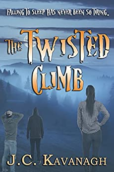 The Twisted Climb by [Kavanagh, J.C.]